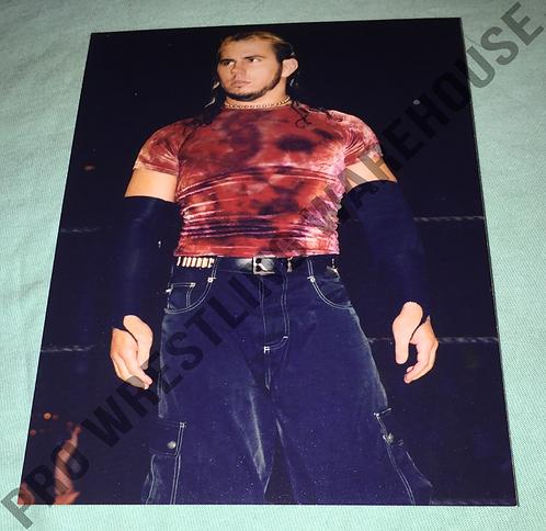 Matt Hardy 4x6 Wrestling Photo - WWE