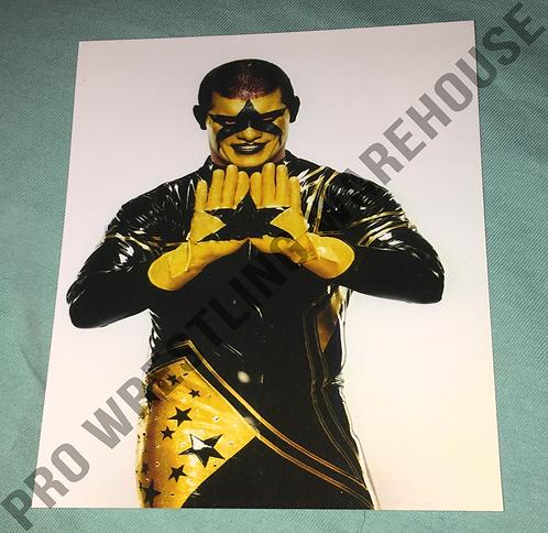 """Stardust"" Cody Rhodes 4x6 Wrestling Photo - WWE"