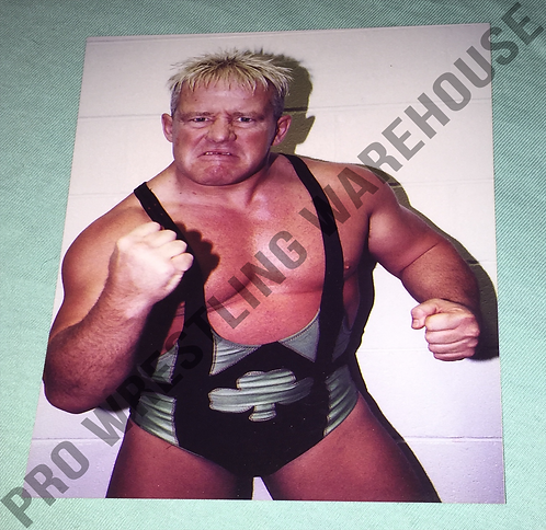 Fit Finlay 4x6 Wrestling Photo - WCW