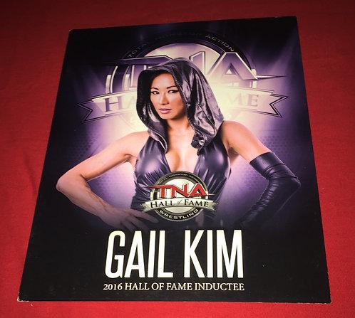 Gail Kim 8x10 Promo Photo