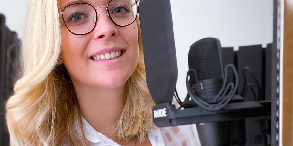 8 pilaren voor een goede, draagkrachtige stem