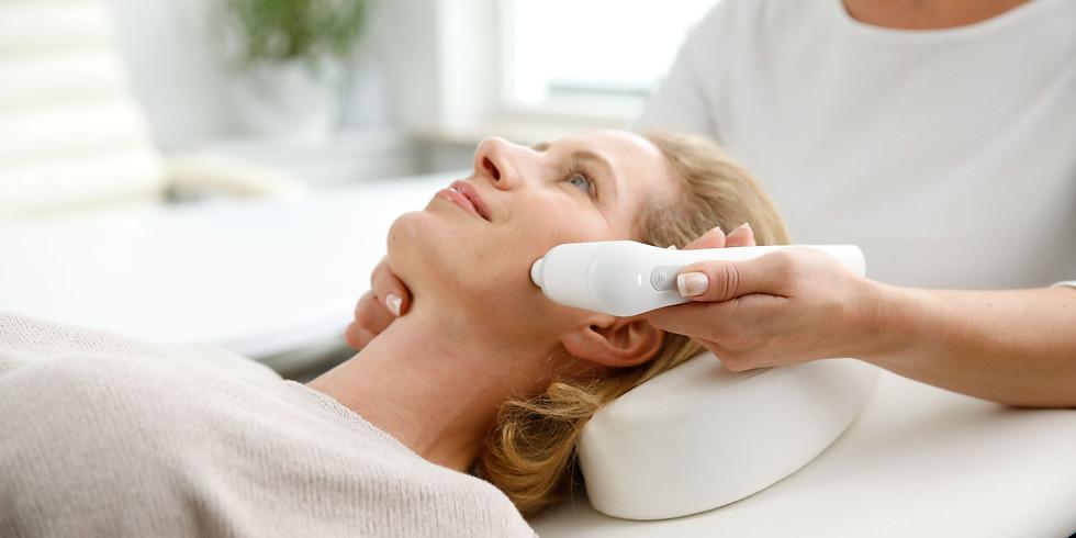 Lokale vibratietherapie onder de loep