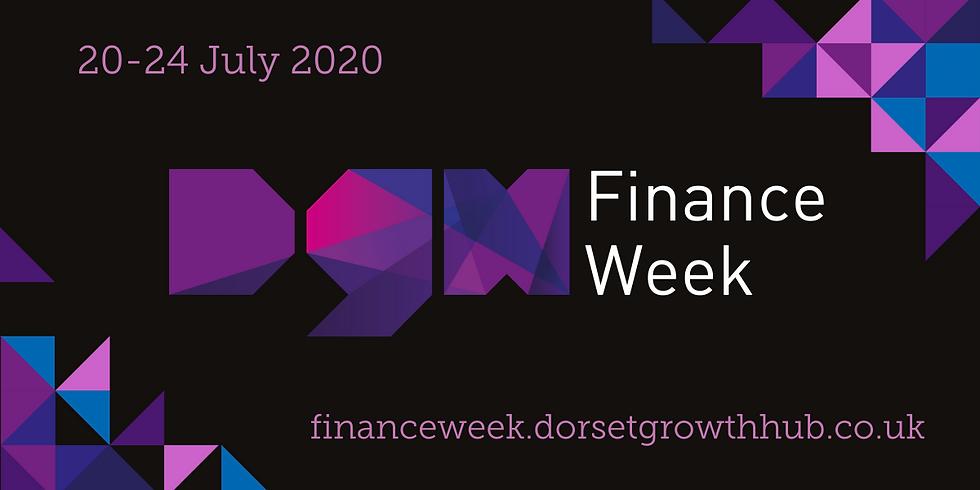 DGH Finance Week