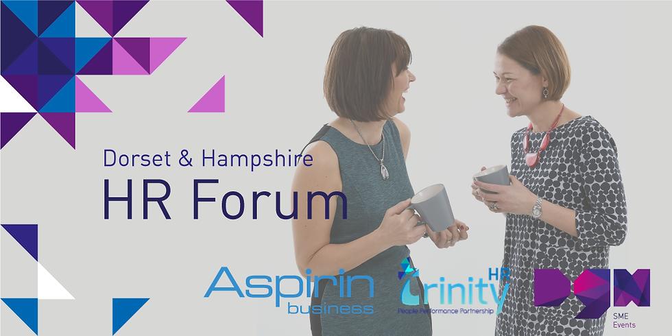 Dorset & Hampshire HR Forum