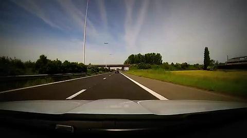 Parkeren Randparkting