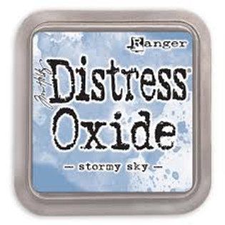 Oxide Pad - Stormy Sky