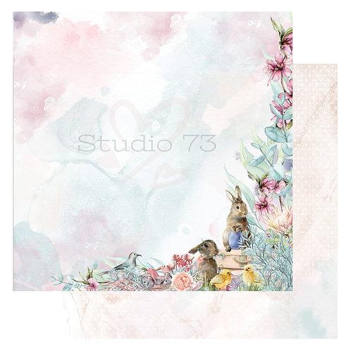 Studio 73 - Spring Fling