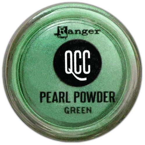 Pearl Powder - Green