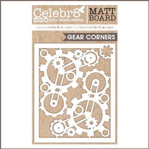 Celebr8 - Cog Corners
