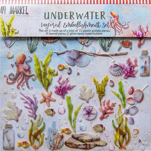 Underwater Set