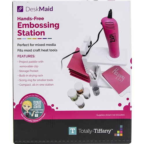 Embossing Station