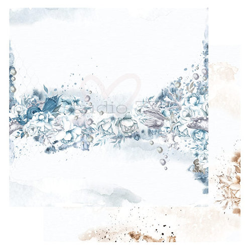 Studio 73 - Once Upon A Ocean Garden
