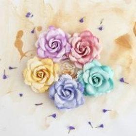 Prima Flowers Watercolour