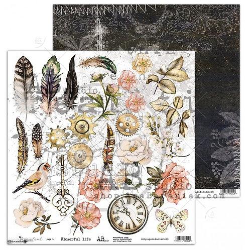 AB Studio - Dreamland Have Flowerful Life