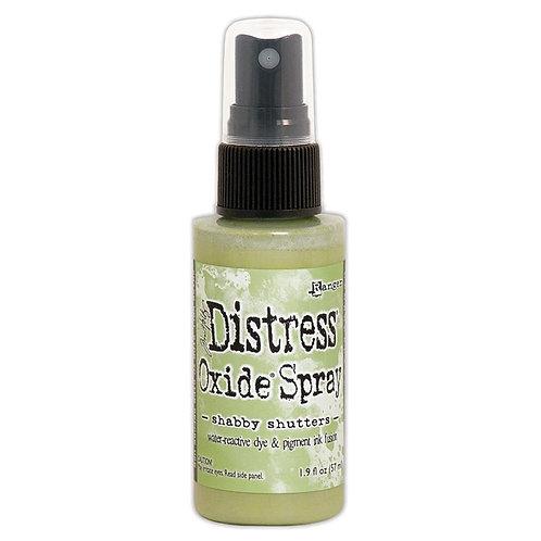 Spray- Shabby Shutters
