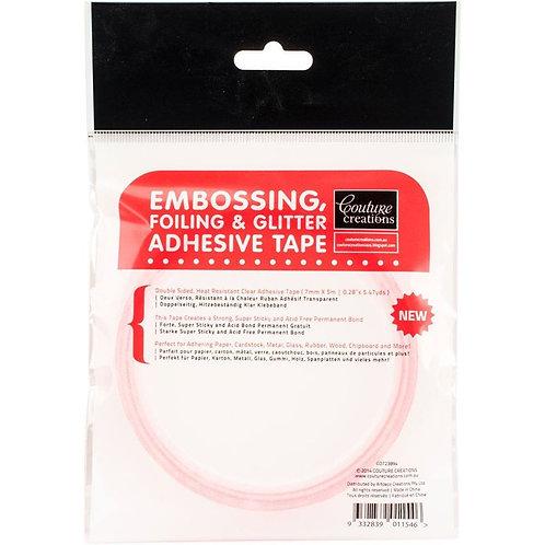 Embossing, Foiling & Glitter Tape