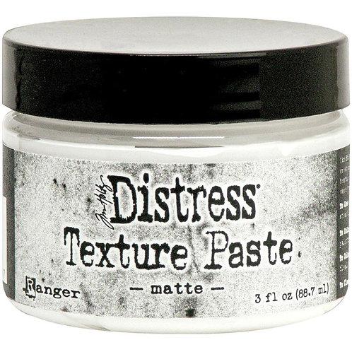 Matte texture paste