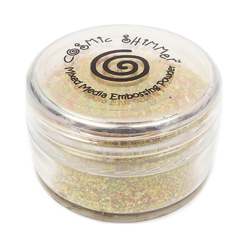 Cosmic Shimmer -  Satin Sunset embossing powder