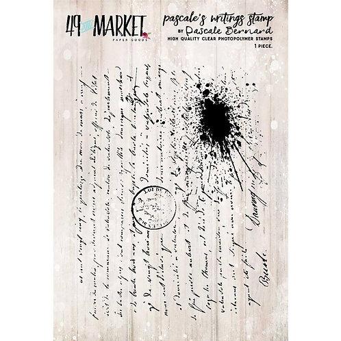 Pascale's Writings