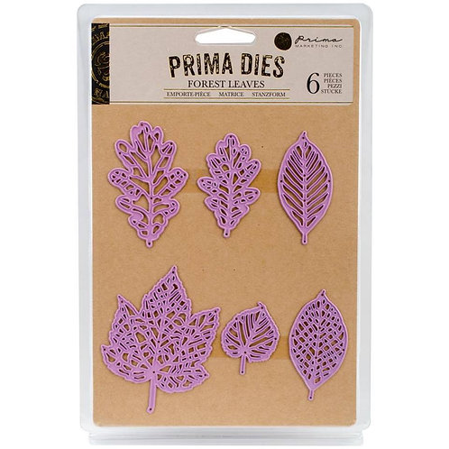 Prima - Forest Leaves