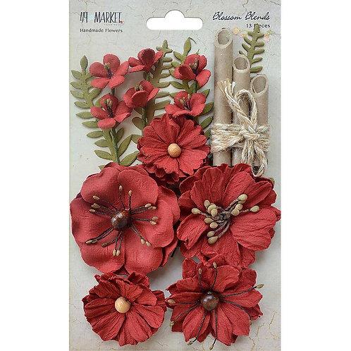 Blossom Blends - Poppy
