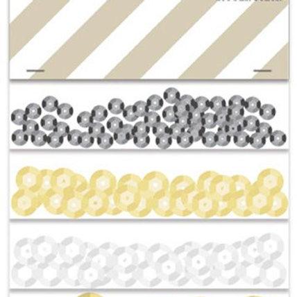 Sequins Mix - see colour list below