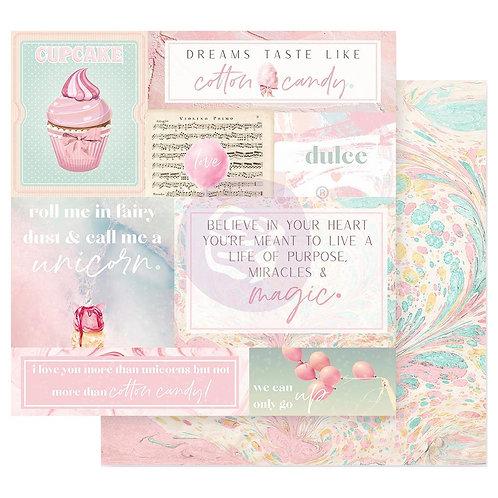 Dulce Fairy Dust