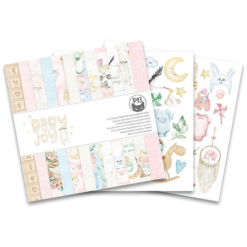 """Baby Joy Collection 6"""""""