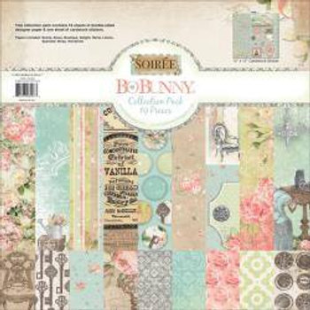 Bo Bunny - Soiree Collection