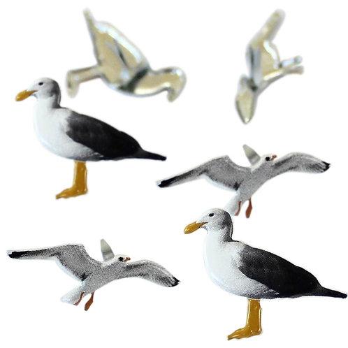 Brads - Seagulls