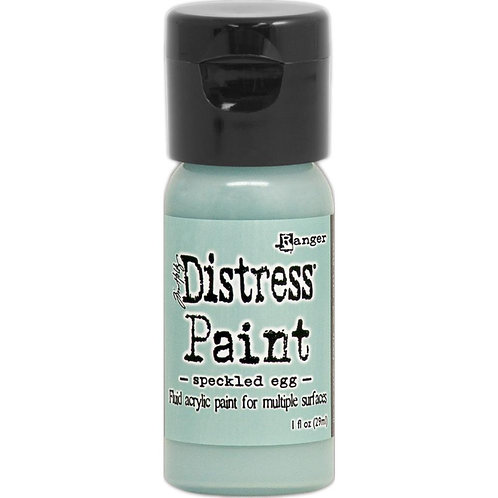 Distress  Paint - Speckled Egg