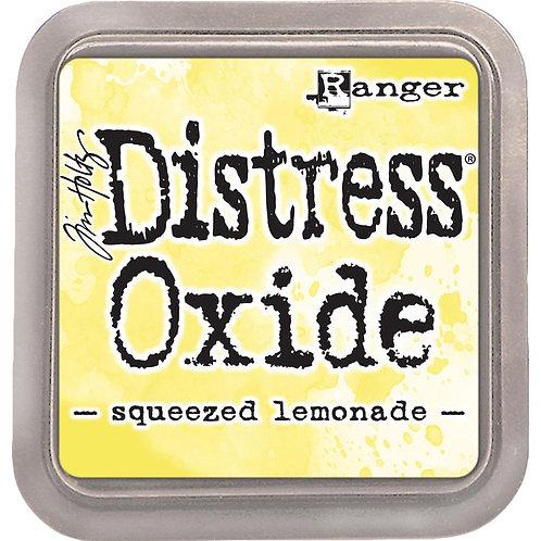 Oxides Pad - Squeezed Lemonade