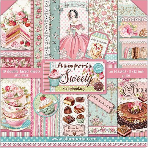 """Sweety 12"""" Collection"""