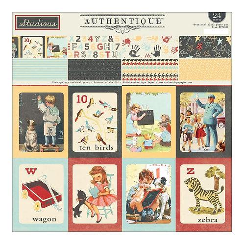 Authentique - Studios Collection