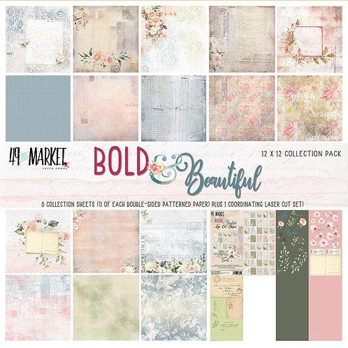 Bold & Beautiful