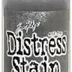 Distress Stain - Hickory Smoke