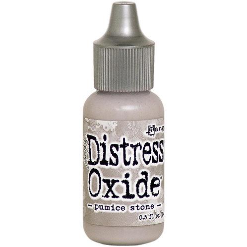 Re-inker Oxide - Pumice Stone