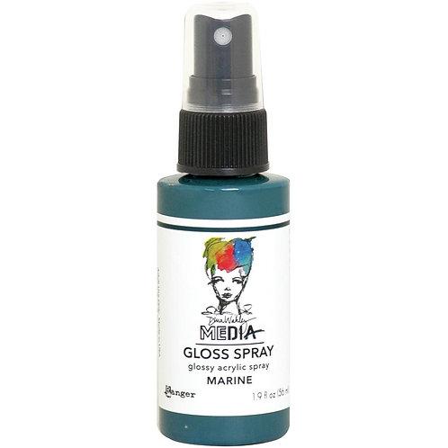 Dina Wakley Media - Marine Gloss Spray