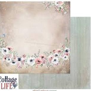 Cottage Life - Garland