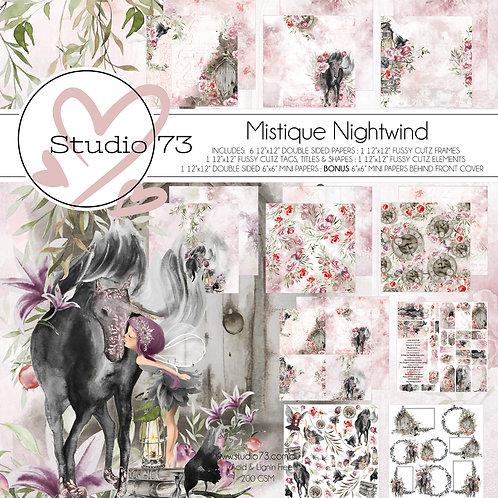 Mistique Nightwind Collection Kit