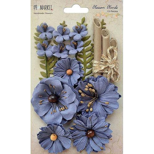 Blossom Blends - Bluebell