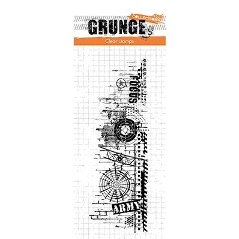 Grunge Collection - Army