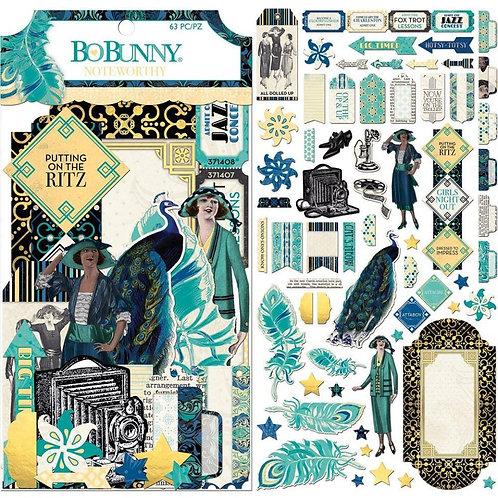 Bo Bunny -  Something Splendid