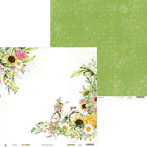 The Four Seasons - Summer Collection 06