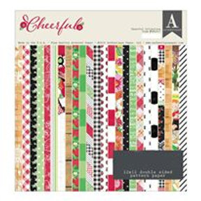 Authentique - Cheerful Collection