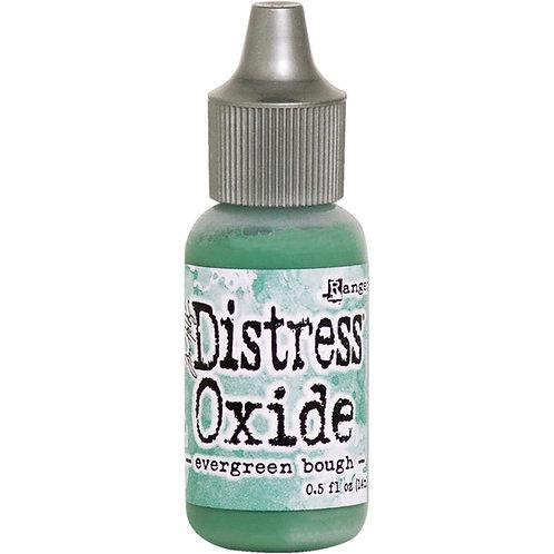 Re-inker Oxide - Evergreen Bough