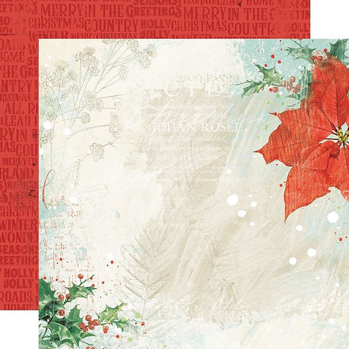 Country Christmas - Glad Tidings