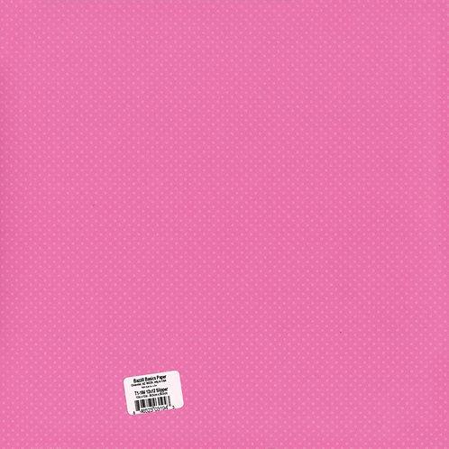 Dotted Swiss Cardstock - Slipper