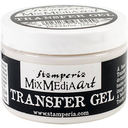 Stamperia - Transfer Gel