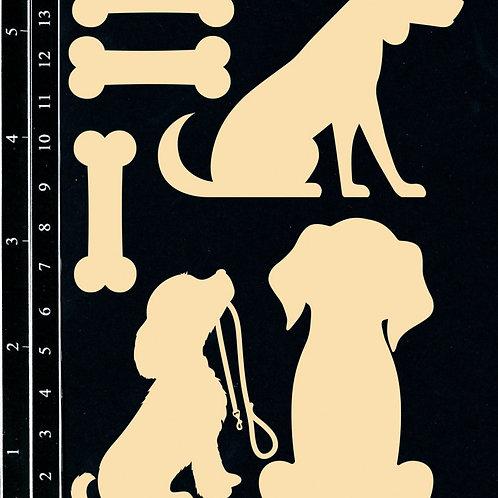 Dusty Attic -Dogs